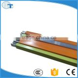 factory price aluminum conductor rail system