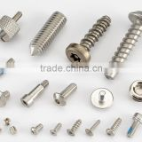 Excellent Quality Six Lobe/ Tamper Binding Head Prevent Rust Stainless Steel Screw