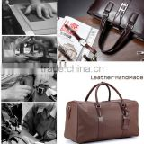 Luxury business men clutch bag handmade leather crocodile handbag clutch bag men hand bag wallet