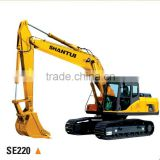 pc200 used mini hyundai excavator