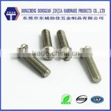 Environmental slot phillips pan head machine screw M4x15                                                                         Quality Choice