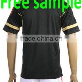 wholesale blank club soccer kit