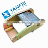 Zinc Alloy Cam buckle 25mm