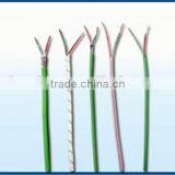 teflon insulated sheathed nichrome alloy heater wire