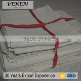 VEKEN products sheet set 4pc natural luxury european flax bedding 100% linen