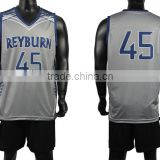 Hot!!!Custom latest sublimated camo basketball jersey uniform design wholesale China manufacturer