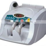 EURO/USD Banknote bill counting machine cash money counter With optional external display