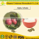 Cosmetic Ingredient/Raw Material Essence/Alpha Arbutin/Skin Whitening/Female Face Remedy