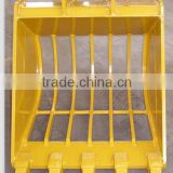 Screen Bucket Excavator for Sale