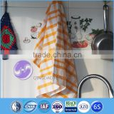 cotton waffle weave kitchen towels wholesale / cotton tea towel bulk