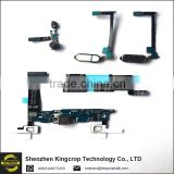 For Samsung Galaxy Note 4 N910F N910T Home Button Flex Cable with Fingerprint Function
