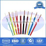 Perfect Quality Waterproof Outdoor Electrical Wire Supplied From Direct Manufacturer