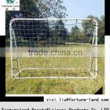 2M inflatable steel soccer goal post