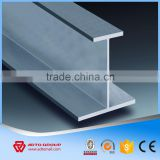 Steel Structural Used carbon steel h beam profile H iron beam (IPE,UPE,HEA,HEB) Hot Rolled Steel H Beam