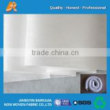 100% pp industrial use meltblown nonwoven fabric for oil absorbent chain