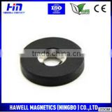 Strong Rubbber Magnet Base,Rubber Coated Neodymium Magnet