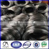 Alibaba china 20 years' factory produce galvanized wire or black annealed wire