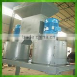 Competitive price fertilizer farming coconut used chain shredder machine