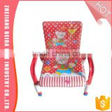 Factory direct sale new design lovely baby shampoo chair