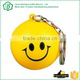 Customized OEM brand PU crafts lovely mini key chains, Soft promotion gifts                                                                         Quality Choice                                                     Most Popular