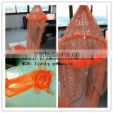feather star baby crib and baby bed canopy mosquito net for DRKMN