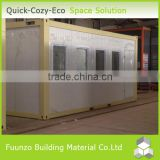 Box-type Good Quality Popular Mobile Container Rooms