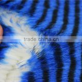 Top Quality barred Colors Zebra strips Fine Rabbit Strips ZONKER STRIPS Fly tying material