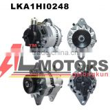 ALTERNATOR HITACHI 111879 12V 60A WITH PUMP