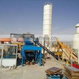 multifunction concrete brick production line for vacuum brick shaping in china