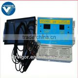 Automatic high quality water monitor / dosing pump ph control
