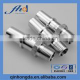 Precision Machining Motorcycle ATV Shock-Absorber Part