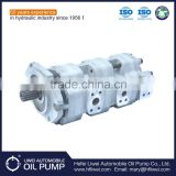 High quality crane pump vickers hydraulic gear pumps