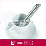 China wholesale best price stick stainless tea infuser
