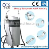 Vacuum Cavitation Slimming Machine For Fat Removal Body Reshaping cellulite reduction