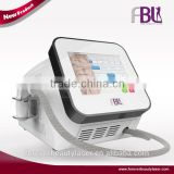 Diode Laser Hair Removal Beard And RF Skincare Machine Medical