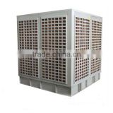 20000-45000m3/h Evaporative air cooler/ duct evporative air cooler/Industrial evaporative air cooling/evaporative air cooling sy