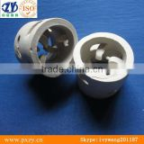 13*14mm .ceramic pall ring,ceramic tower packing,industrial cermic ring
