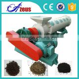 High quality fertilizer granulator machine