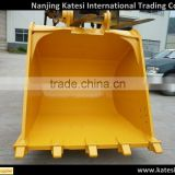 Construction Machines Bucket/Mining Machines bucket/Excavator Spare Parts- Bucket with High quality