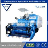 Farming Equipment Machine Price of Rice Combine Harvester,Functions of Combine Harvester