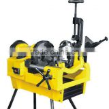 Portable pipe threading machine SQ-100F