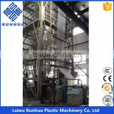1-3 layers plastic LDPE agricultural film mulch machine