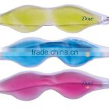 Promotion wholesale eye mask ,cold eye mask with various colors