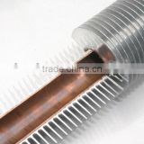 radiator fin heating pipe, electric heating element, fin heater