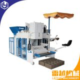 LY10-15 Hydraulic mobile block making machine