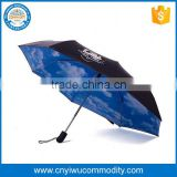 Promotional cheap market optional color windproof straight golf Advertising umbrellas wholesale china