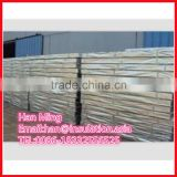 Sound absorbing Vaccum packing rock wool sandwich panel price per square meter