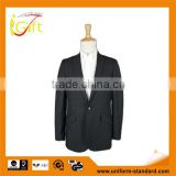 wool / TR fashion suit wholesale cheap Good quality brushed wool fabric