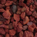 Sound Absorbing Tumbled Volcanic Lava Rock Stone 20-30mm