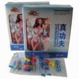 INQUIRY ABOUT Zhengongfu Male Capsules Blue Box Version